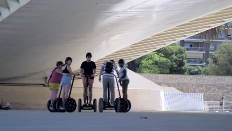 Segway-Riders-in-Valencia