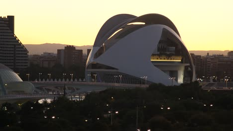Reina-Sofia-Palace-of-Arts-Valencia