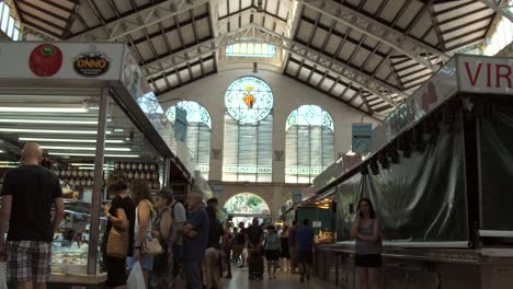 Central-Market-of-Valencia
