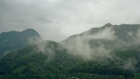Misty-Hills-in-Thailand