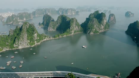 Ha-Long-Bay-by-Air-21