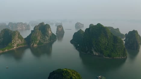 Ha-Long-Bay-Por-Aire-26