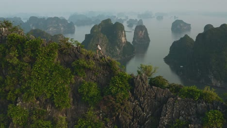 Man-Overlooking-Ha-Long-Bay-02