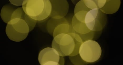 Yellow-Twinkling-Lights-Create-Bokeh