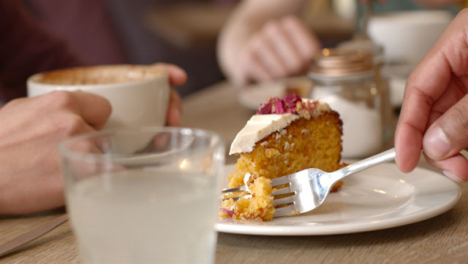Slicing-Cake-with-a-Fork