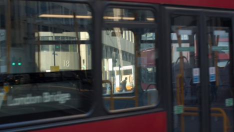 London-Buses-Passing-By-