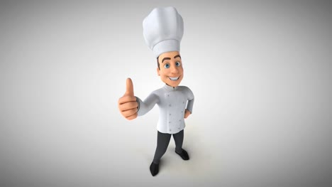 Fun-Cartoon-Chef-Animation