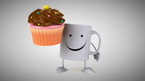 Coffee-And-Cupcake