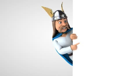 Fun-Gaul-Animated-Character