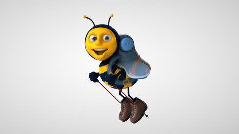 Fun-Bee-Animation