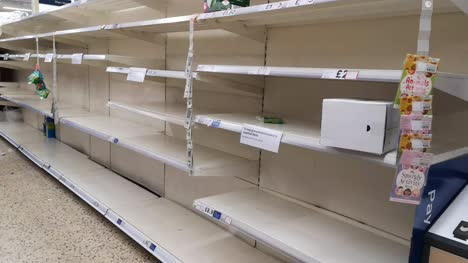Empty-Shelves-in-Supermarket