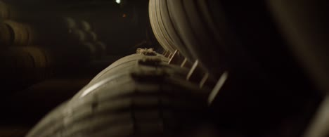 Whisky-Barrels-Rack-Focus-and-Dolly-Shot
