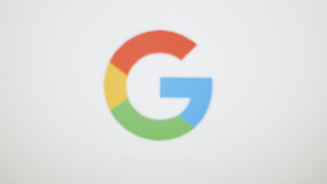 Slow-Tracking-Out-to-Google-Logo