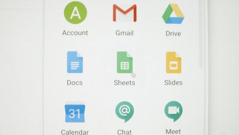 Tracking-Out-to-Google-App-Icons-Clicking-on-Gmail