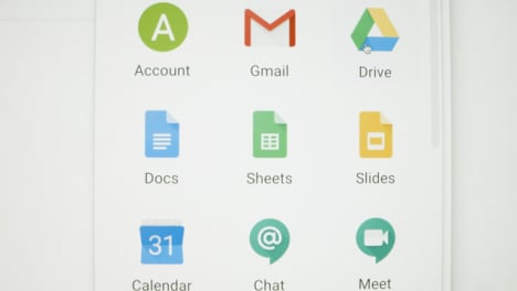 Tracking-Out-to-Google-App-Icons-Clicking-on-Drive