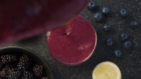 Overhead-Hand-Pick-Up-and-Put-Down-Smoothie