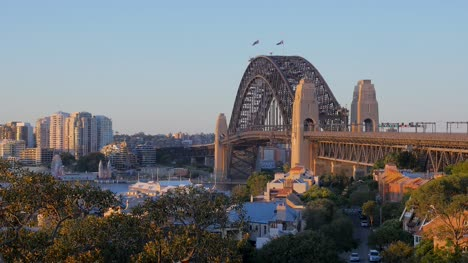 View-From-Old-Rocks-Area-of-Sydney-Bridge-