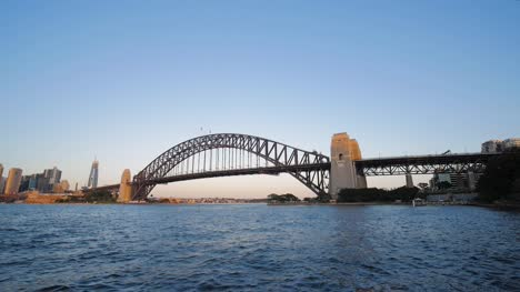 Sydney-Bridge-Over-the-Water
