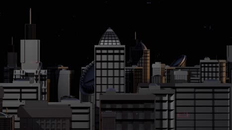 3d-render-city-Panorama-buildings-