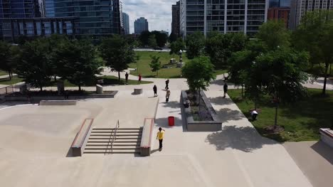 Chicago-Skate-park-from-Above