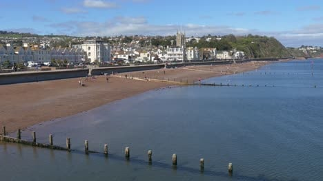 Teignmouth-Beach