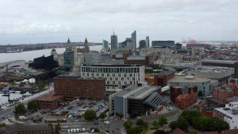 Drone-Shot-Approaching-Buildings-In-Liverpool-City-Centre-02
