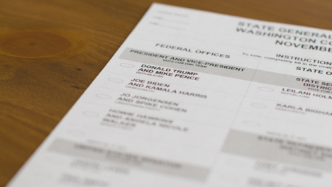 Pull-Focus-2020-US-Election-Ballot-Paper-with-Trump-and-Biden
