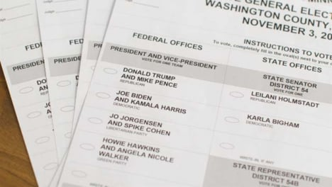 Close-Up-Ballot-Paper-for-2020-US-Election