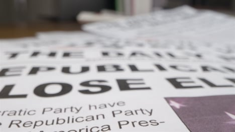 Close-Up-Newspapers-with-Biden-Wins-US-Election-Headline