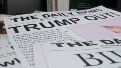 Close-Up-Newspaper-Trump-Out-Headline