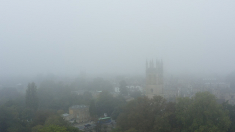 Drone-Shot-Pulling-Down-Misty-Oxford-Skyline-01