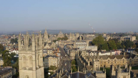 Drone-Shot-Orbiting-Buildings-In-Oxford-01