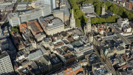 Drone-Shot-Sweeping-Across-Buildings-In-Bristol-City-Centre-01-