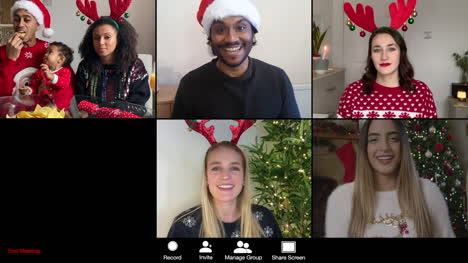 Friends-Join-6-Way-Christmas-Video-Call