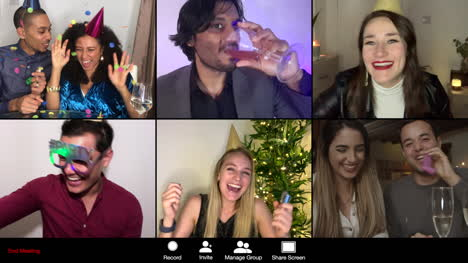 New-Years-Eve-Countdown-Video-Call