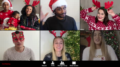 6-Way-Friends-Christmas-Video-Call
