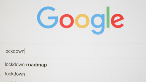 Tracking-Out-Typing-Lockdown-in-Google-Search-Bar