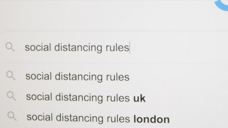 Typing-Social-Distancing-Rules-in-Google-Search-Bar