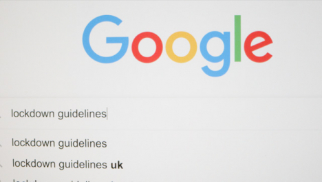 Tracking-Out-Typing-Lockdown-Guidelines-in-Google-Search-Bar
