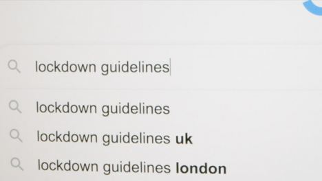 Typing-Lockdown-Guidelines-in-Google-Search-Bar