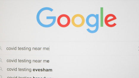 Tracking-Out-Typing-Covid-Testing-in-Google-Search-Bar