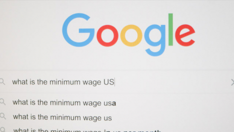 Tracking-Out-Typing-What-is-Minimum-Wage-in-Google-Search-Bar