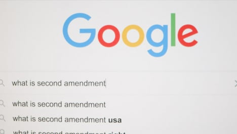 Tracking-Out-Typing-What-is-Second-Amendment-in-Google-Search-Bar
