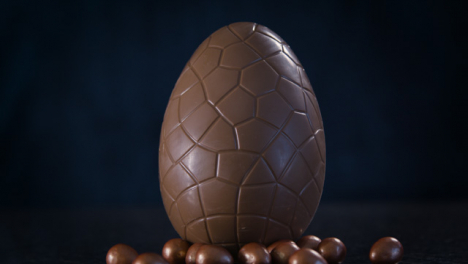 Sliding-Shot-Pulling-Away-from-Chocolate-Easter-Egg