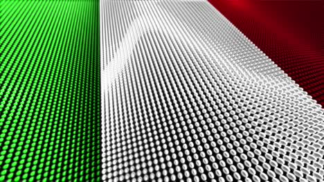 Motion-Particle-Flag-Loop-Italy