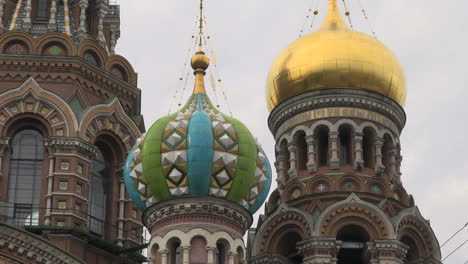 St-Petersburg-Russia-Spilled-Blood-church-dome-detail