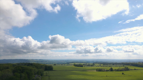 Drone-Shot-Rising-Up-Over-Countryside-Field