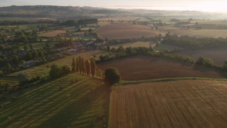 Drone-Shot-Flying-Over-Some-Rural-Fields