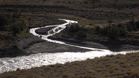 Argentina-Rio-Fitz-Roy-confluence-with-stream