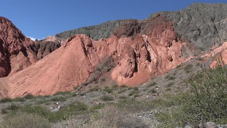 Argentina-red-rock-views-pan